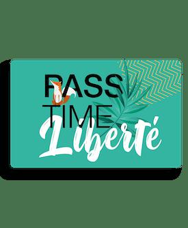 passtime liberté