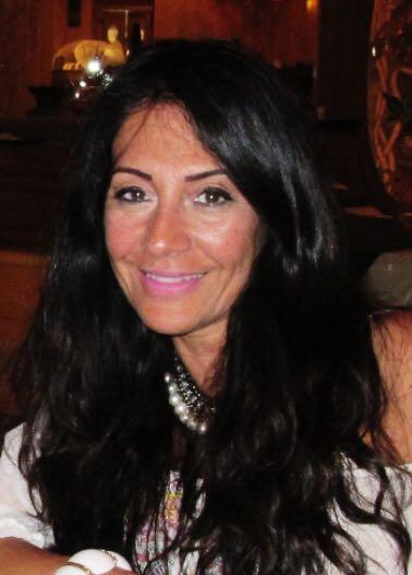 Λουίζα Ισκάνταρ