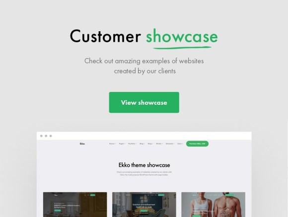 Ekko - Multi-Purpose WordPress Theme with Page Builder - 5