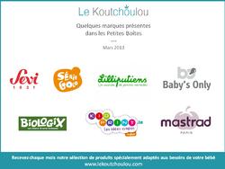 Box Le Koutchoulou