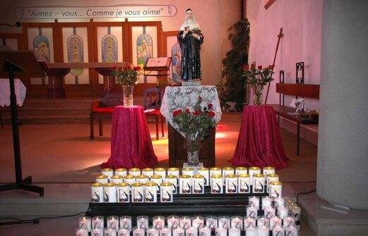 """Résultat de recherche d'images pour """"L'église du Sacré Coeur Faubourg de Mons"""""""