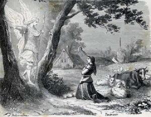 Jeanne d'Arc - 3. Une machination politique