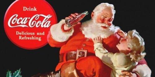 Aux origine du père Noël