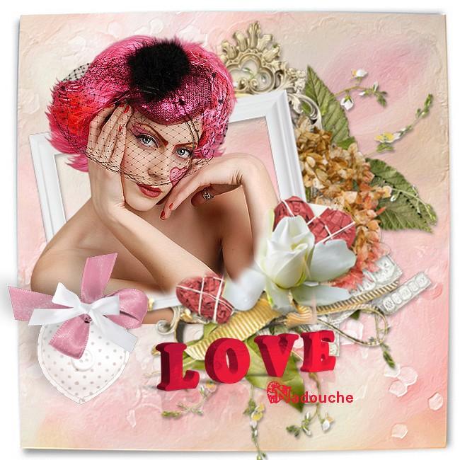 Une belle St Valentin à tous -