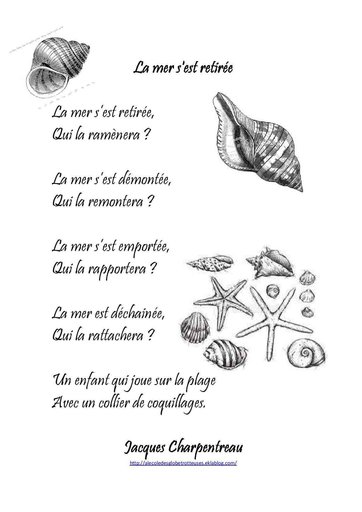 L école De Jacques Charpentreau : école, jacques, charpentreau, S'est, Retirée,, Jacques, Charpentreau, L'école, Globetrotteuses