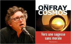 Cosmos - Michel Onfray -