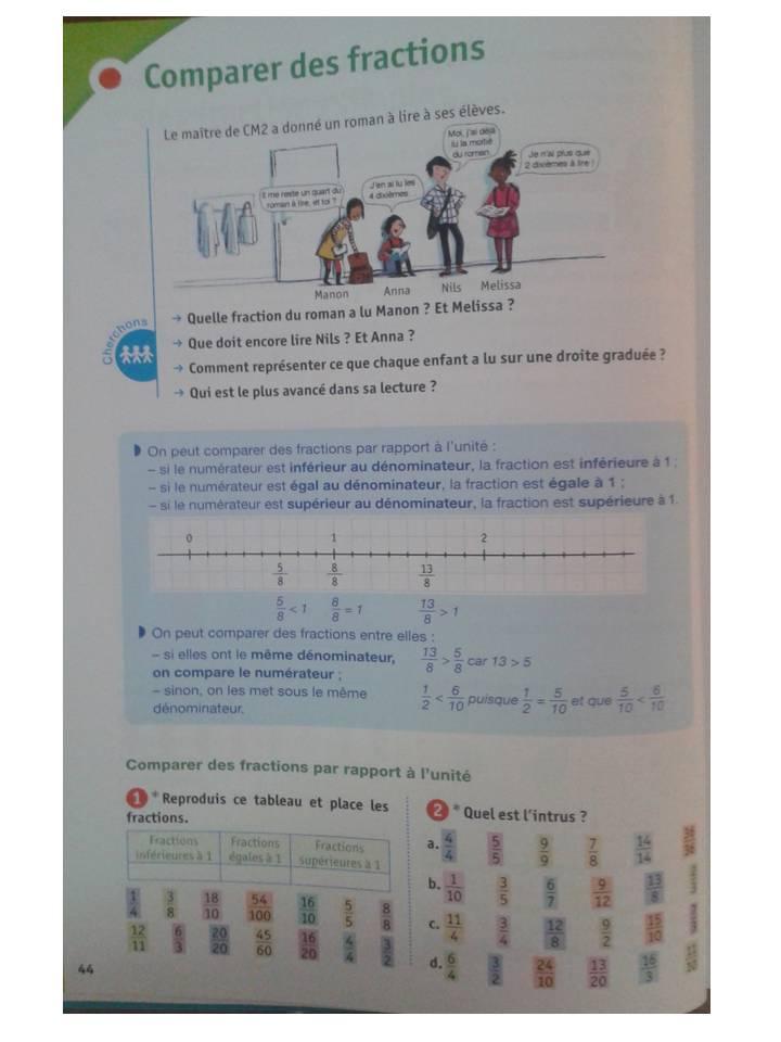 Outils Pour Les Maths Cm2 : outils, maths, Outils, Maths, Classe, Stefany