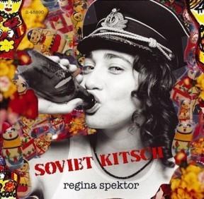 Regina Spektor-Soviet Kitsch