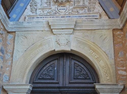 Le mystérieux trésors de Rennes-le-Château