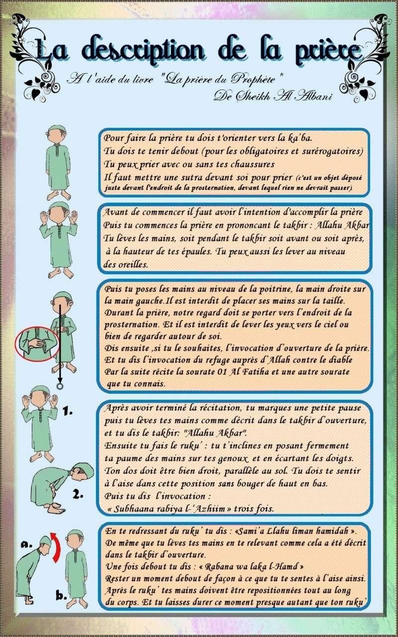 Comment Faire La Prière En Islam Pdf : comment, faire, prière, islam, Pilier, Salat, Trouvailles, Musulmanes