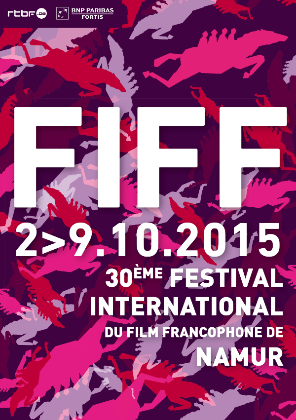 FIFF FESTIVAL 30 years olivier hero dressen official selection 2015 best music video nomination for want it back