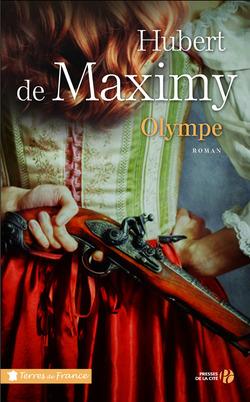 Olympe de Hubert de MAXIMY