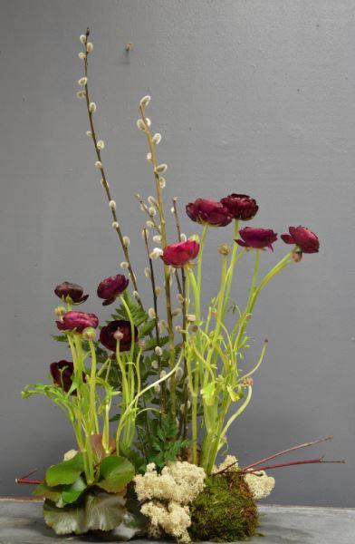 Style vgtatif  Stephanie Art Floral