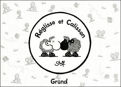 Réglisse et Calisson