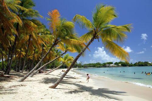 Madinina...J-6 avant notre envol vers les Antilles