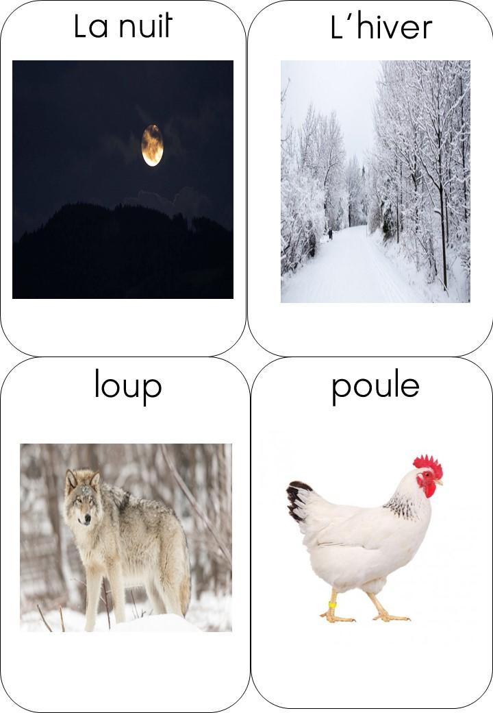 La Soupe Au Caillou Maternelle : soupe, caillou, maternelle, Soupe, Caillou, Version, Narramus, Lamaterdeflo