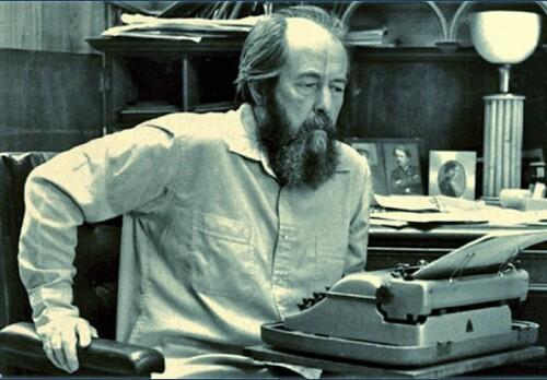 Aleksandr Solzhenitsyn ou l'Archipel du Goulag