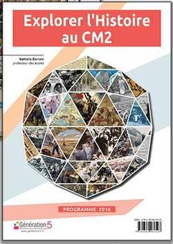 """Sortie de """"Explorer l'histoire au Cm2"""""""