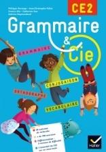 Grammaire et Compagnie Etude de la langue CE2 éd.2015 - Manuel interactif enrichi version enseignant