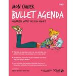 Mon cahier Bullet Agenda - Powa -