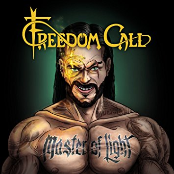 [Traduction] Master of Light - Freedom Call (2017)