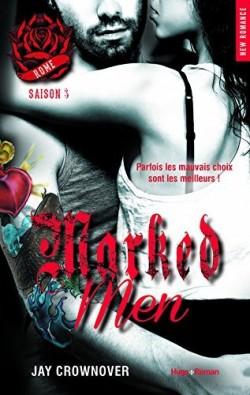 Marked Men Tome 4 Pdf : marked, Marked, Crownover