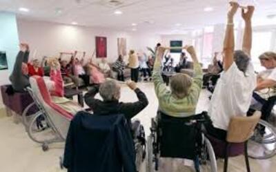 Maladie d'alzheimer et la musique