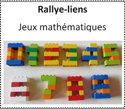 Rallye-liens : jeux mathématiques à construire soi-même