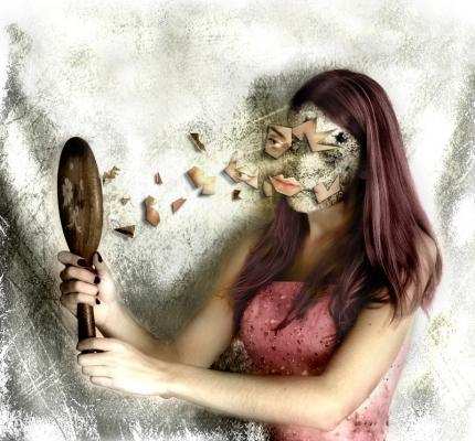 Résultats de recherche d'images pour «l'ame miroir»