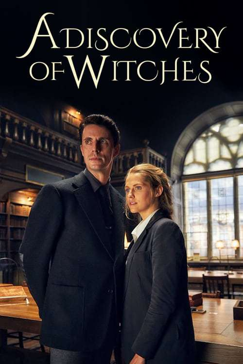 A Discovery Of Witches Streaming : discovery, witches, streaming, STREAMING, DISCOVERY, WITCHES, Season, Episode