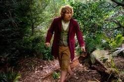 J.R.R. Tolkien - Bilbo le Hobbit
