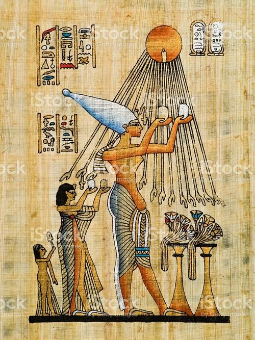 L'Egypte ésotérique