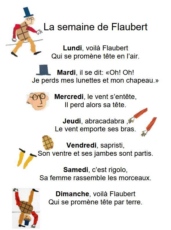 La Promenade De Flaubert Pdf : promenade, flaubert, Promenade, Flaubert, Classe, Hello, Cathy