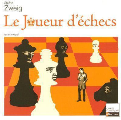 Zweig Stefan - Le joueur d'échec