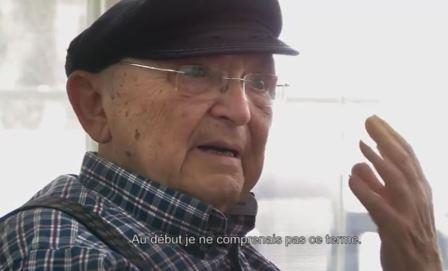 Histoire d'une vie - Aharon Appelfeld -