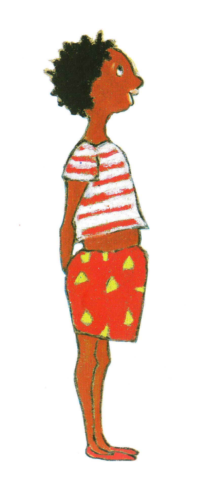 Tibili Le Petit Garçon Qui Ne Voulait Pas Aller à L'école Gs : tibili, petit, garçon, voulait, aller, l'école, AFRIQUE, Tibili,, Garçon, Voulait, Aller, L'école, Classe, Corinne