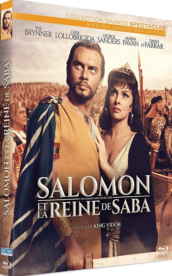 Salomon Et La Reine De Saba : salomon, reine, رشاقته, حشد, Salomon, Reine, Sjvbca.org