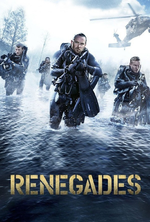 Subtitles For Renegades
