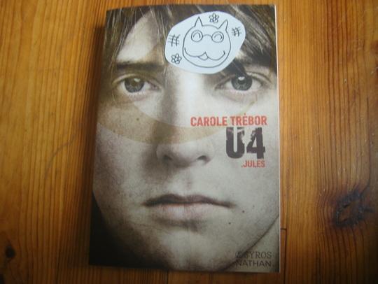 U4 - Jules, de Carole Trébor