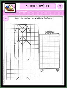 atelier géométrie2