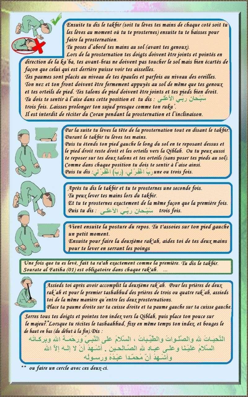 Comment Faire La Prière En Islam Pdf : comment, faire, prière, islam, Comment, Faire, Priere, Islam