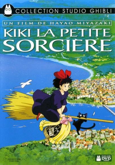 Kiki la petite sorcière - Saranghae