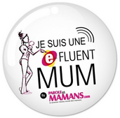 Ma journée au spot des e-fluent Mums 3