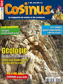 Cosinus n° 180 - mars 2016