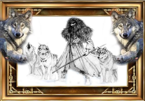 Meneurs de loups