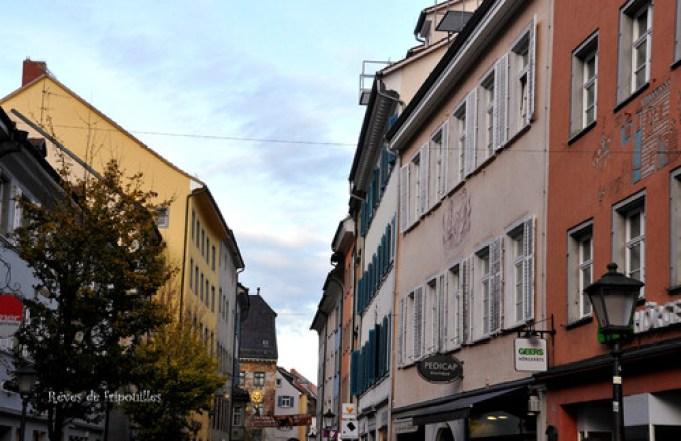 Notre weekend en famille à Neuschwanstein