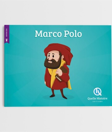 Marco Polo Livre