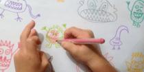 Aider les élèves qui tiennent mal leur crayon ou rencontrent des difficultés en écriture
