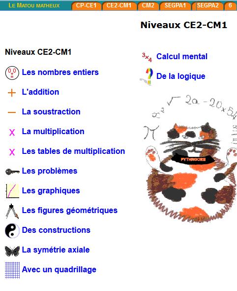 Matoumatheux Ac Rennes Fr : matoumatheux, rennes, Réviser, Tables, D'additions,, Soustractions, Multiplications, L'école, Robert, Desnos