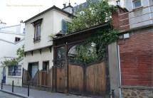 """Balade Champtre """"cit Bauer"""" Paris 14 - Une Fleur De"""